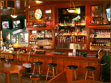 Broadway Saloon Bar And Grill 12434 Sw Broadway St